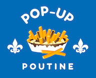 Pop-up Poutine